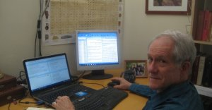 A day in the life of a translator: Jim's Story